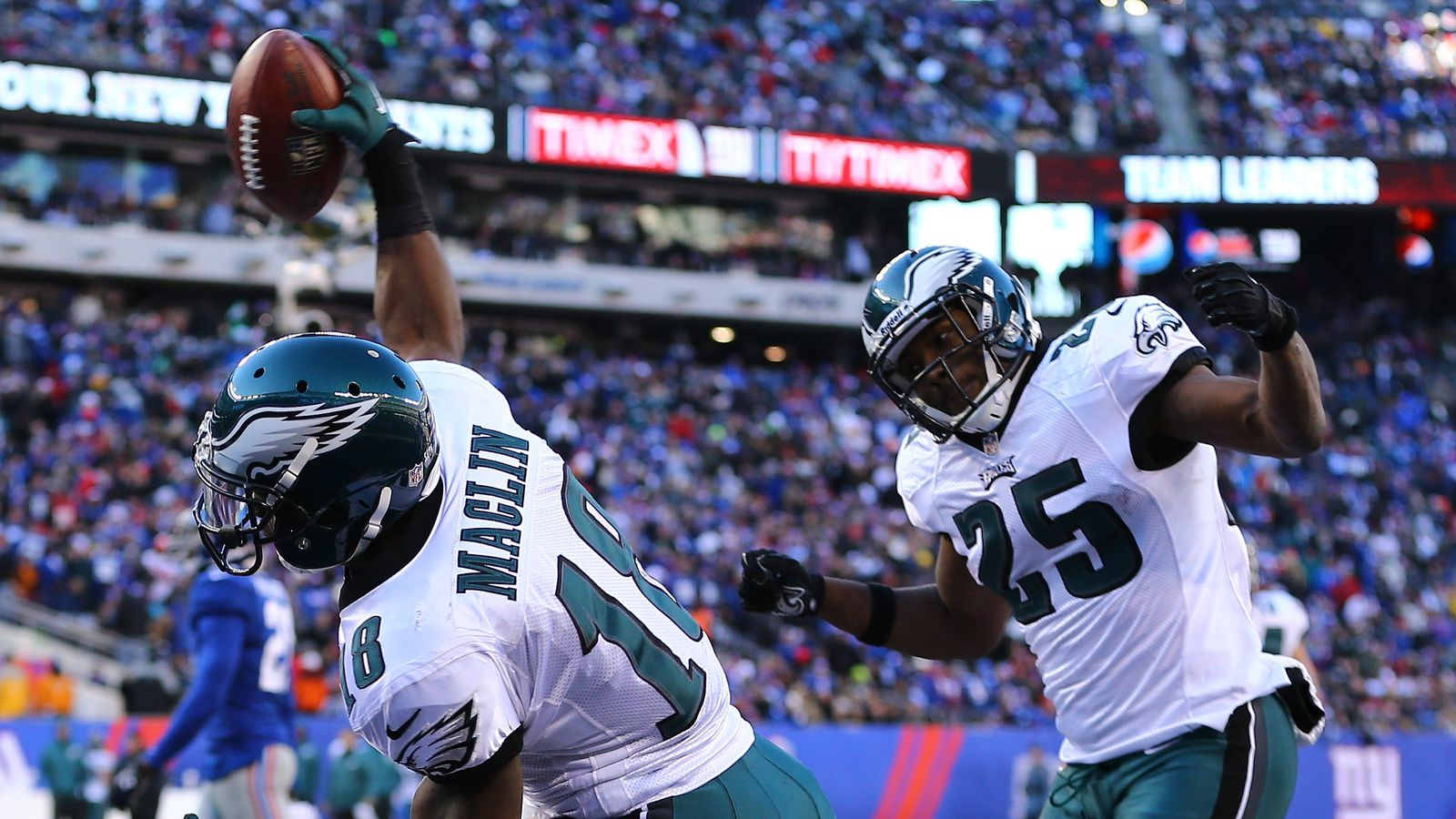 Eagles vs. Giants: Are you rooting for Philadelphia to ...
