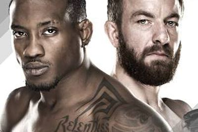 Interview: Bellator 139's Bubba Jenkins out for redemption against Joe Wilk in Mulvane