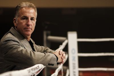 community news, GLORY CEO issues statement on kickboxing promotion no longer airing on Spike TV