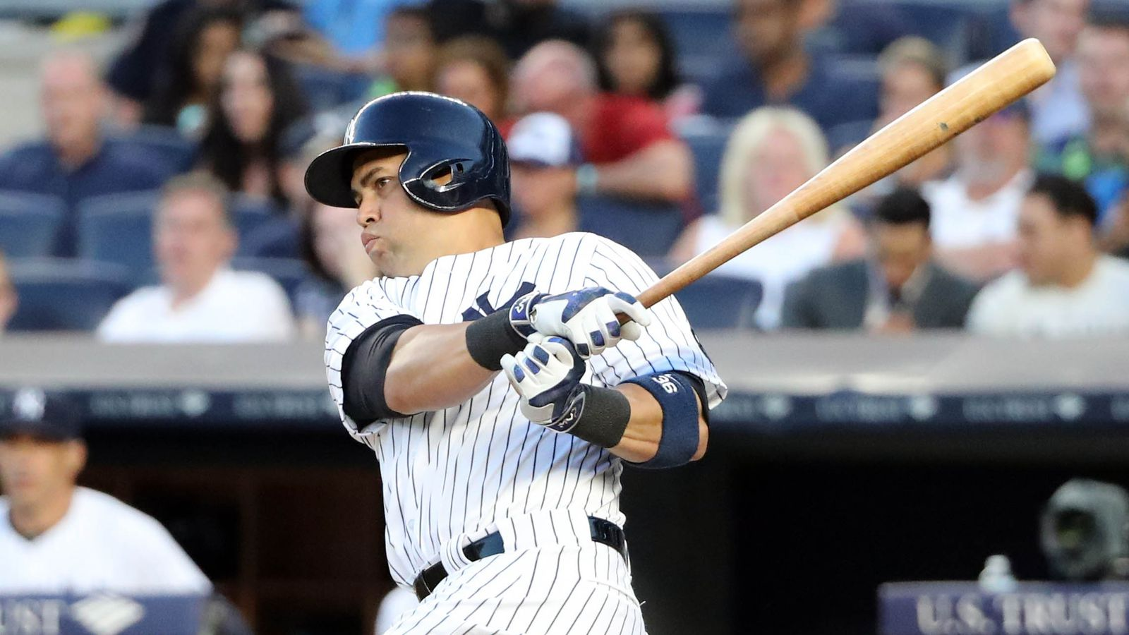 Royals have discussed trade for Carlos Beltran - Royals Review