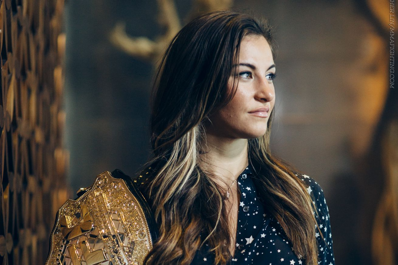 community news, Miesha Tate says mentality is a big weakness for Amanda Nunes