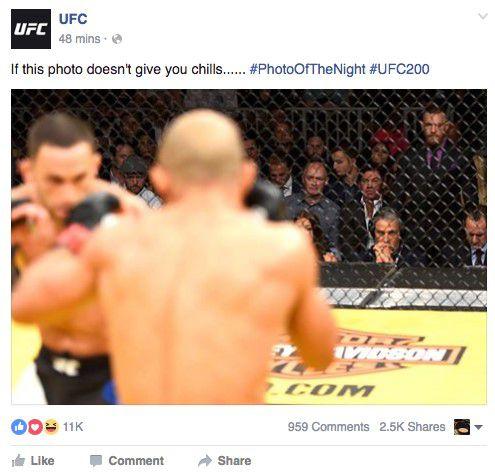 Jose Aldo outpoints Frankie Edgar to take UFC interim featherweight belt