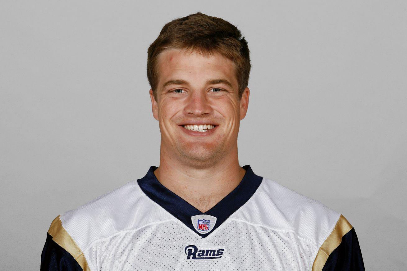 Should The Los Angeles Rams Target Ryan Fitzpatrick In