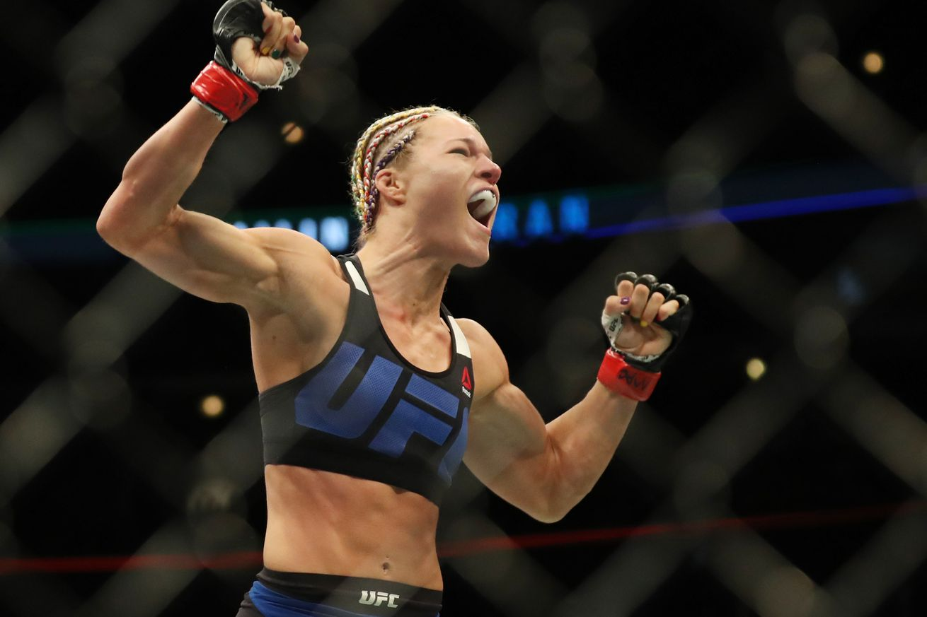 Herrig: Getting 'anxiety under control was a huge factor' in UFC on FOX 20 success