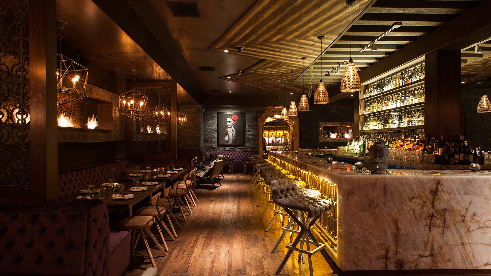 Toca Madera West Third S Swanky New Mexican Hideaway