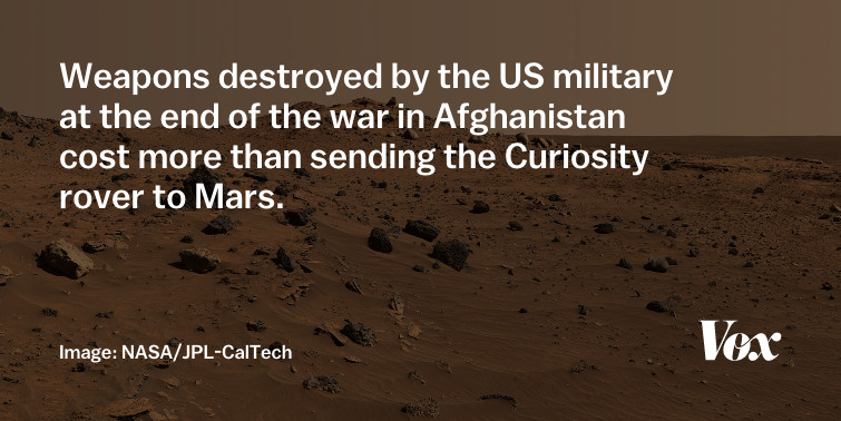 mars rovers destroyed - photo #22