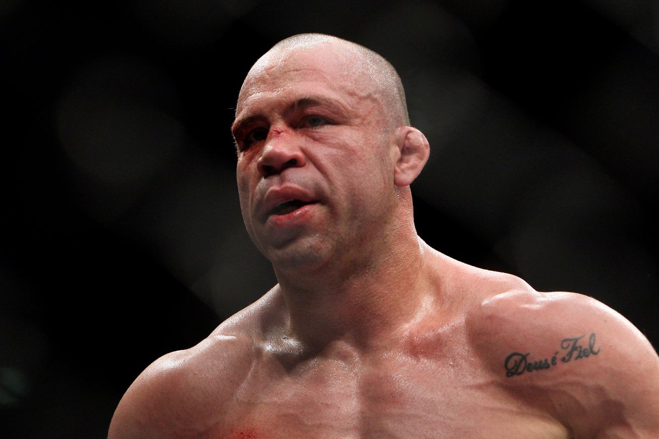 community news, Wanderlei Silva goes bananas over Chael Sonnen TUF Brazil 3 comments, calls him a pu**y