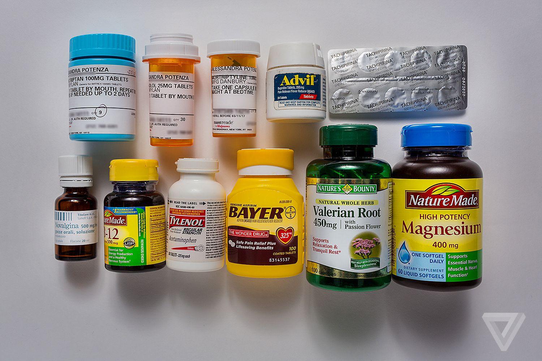 New Migraine Medication Imitrex
