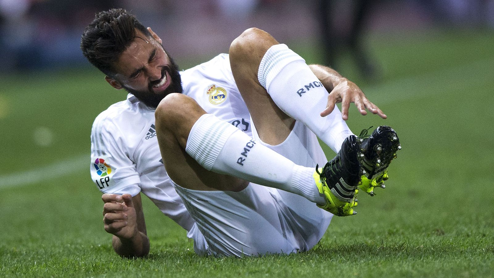 Managing Madrid A Real Madrid Community: Injury Report: Real's Injuries After The Derby