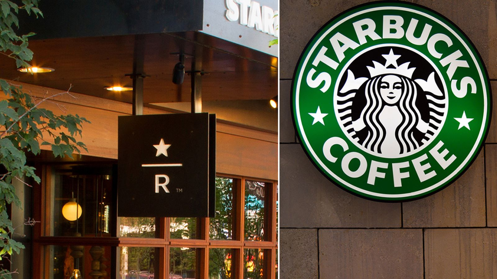 Starbucks Debuts Ritzy Coffee Shop In Seattle Express