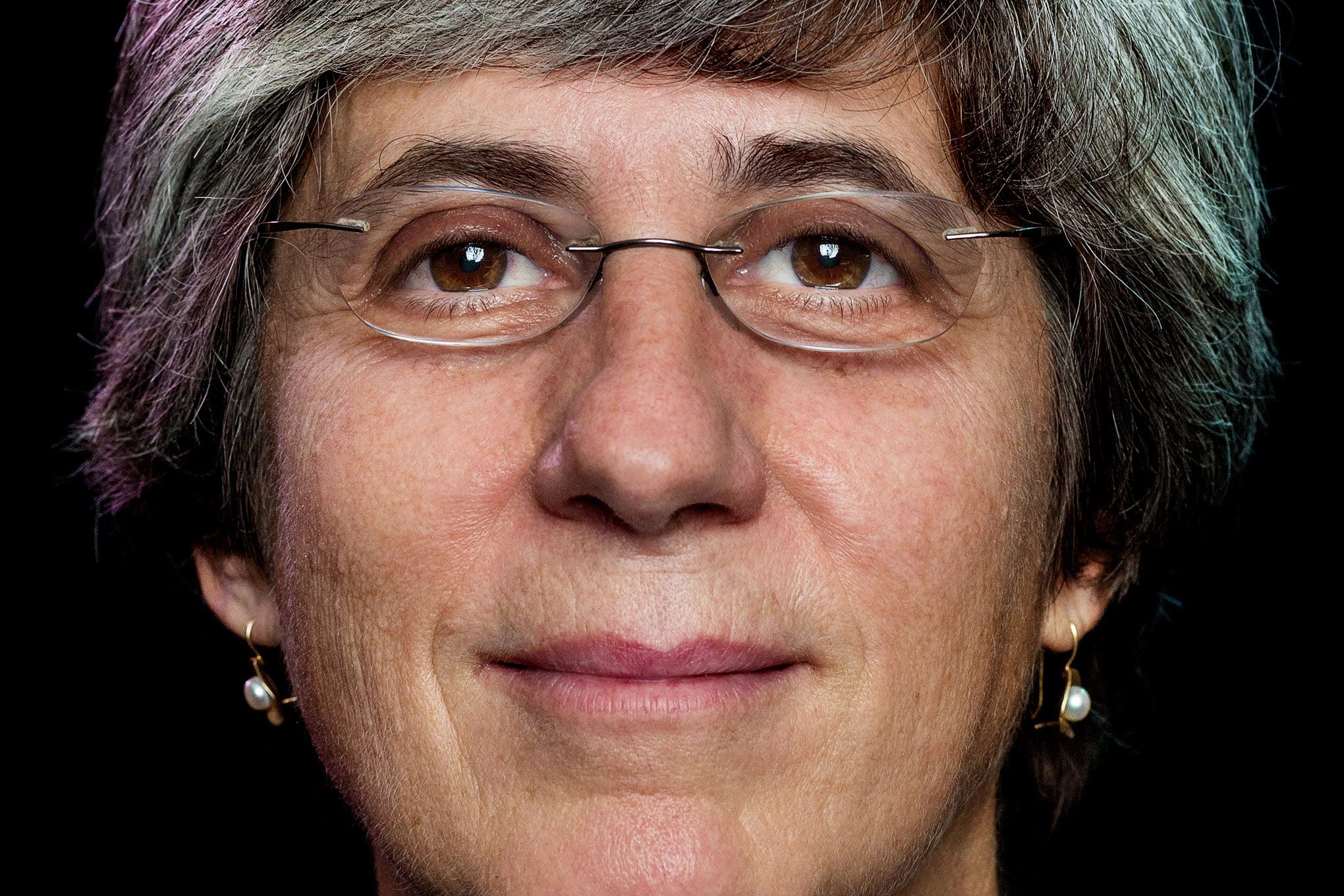 humanity and ai will be inseparable by manuela veloso head of machine learning carnegie mellon university