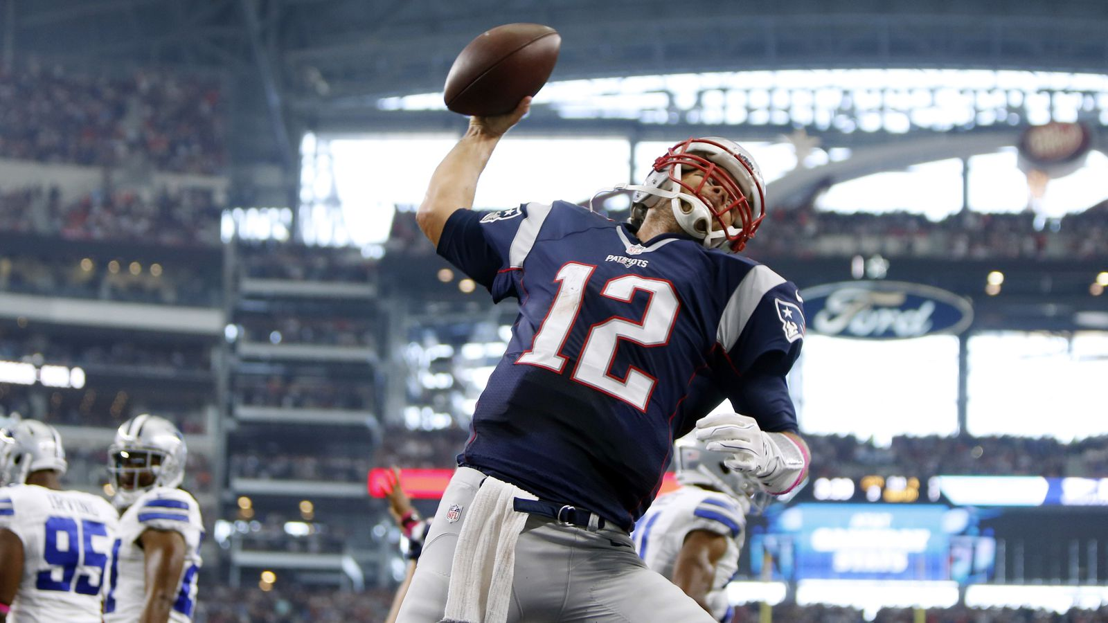 AFC Championship Game 2019 Final Score, Highlights from ...