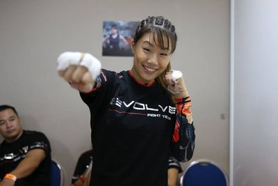 The unstoppable rise of Singaporean superstar Angela Lee