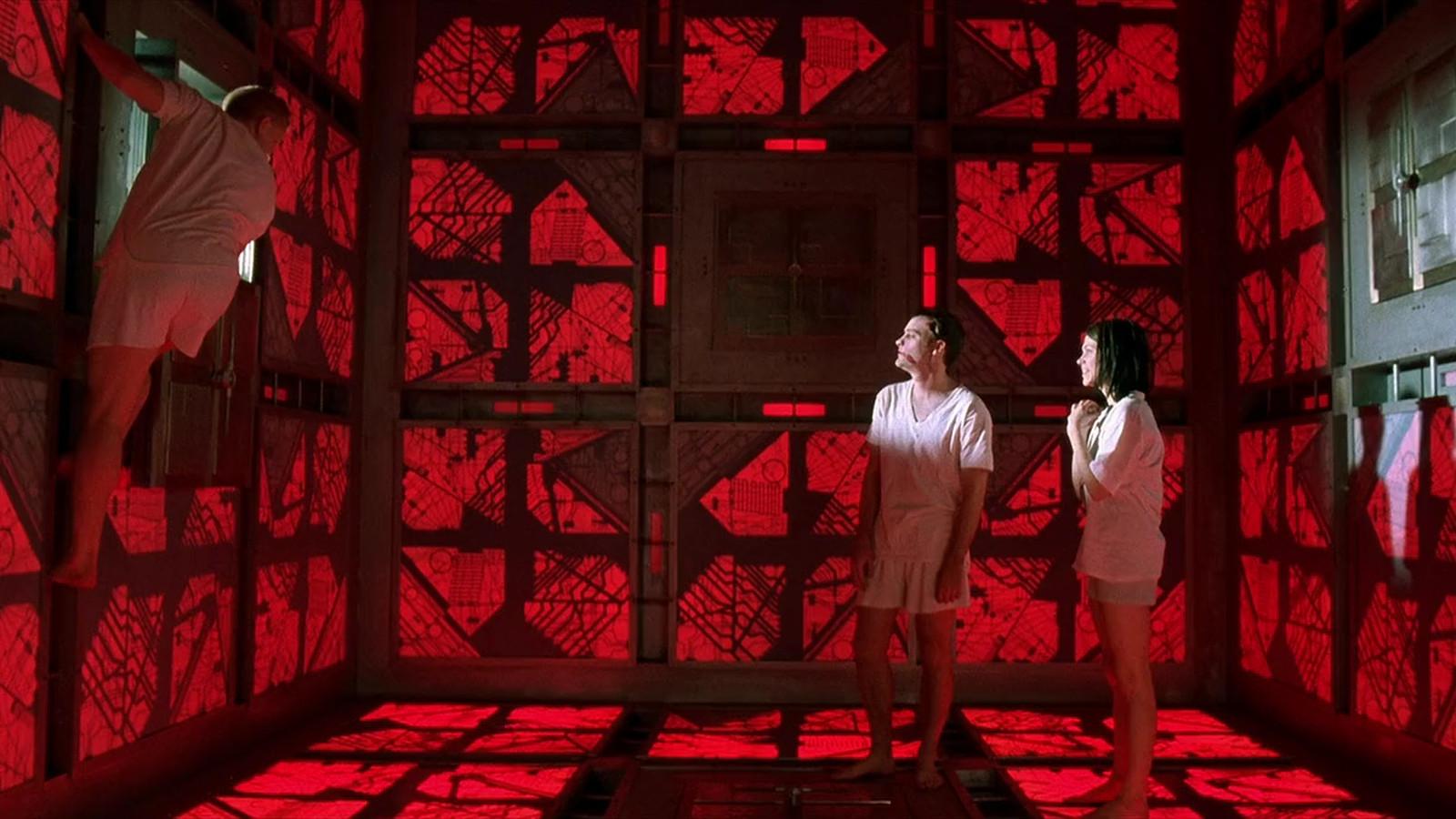 The Cube Film