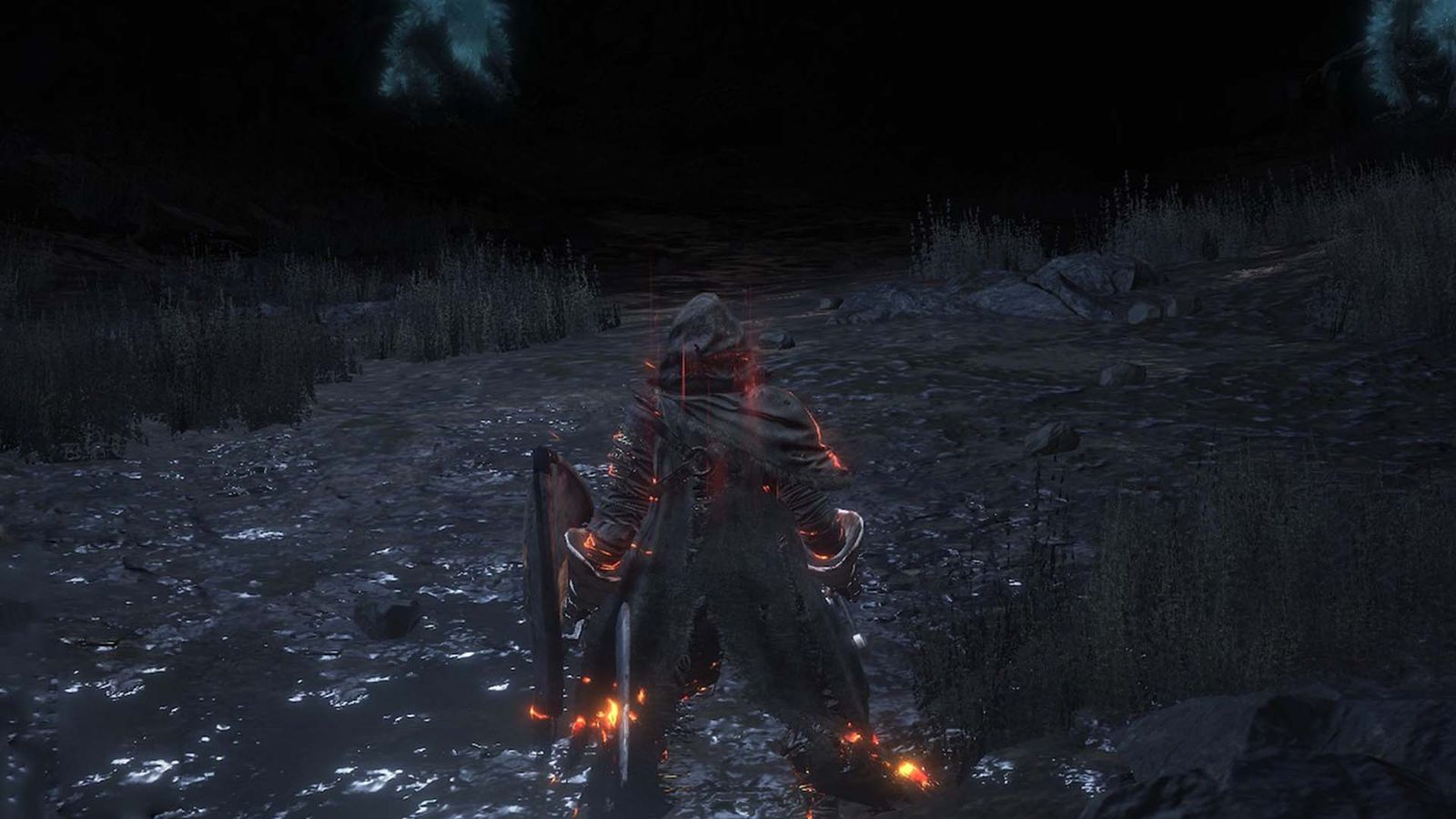 Dark Souls  No Death Ring