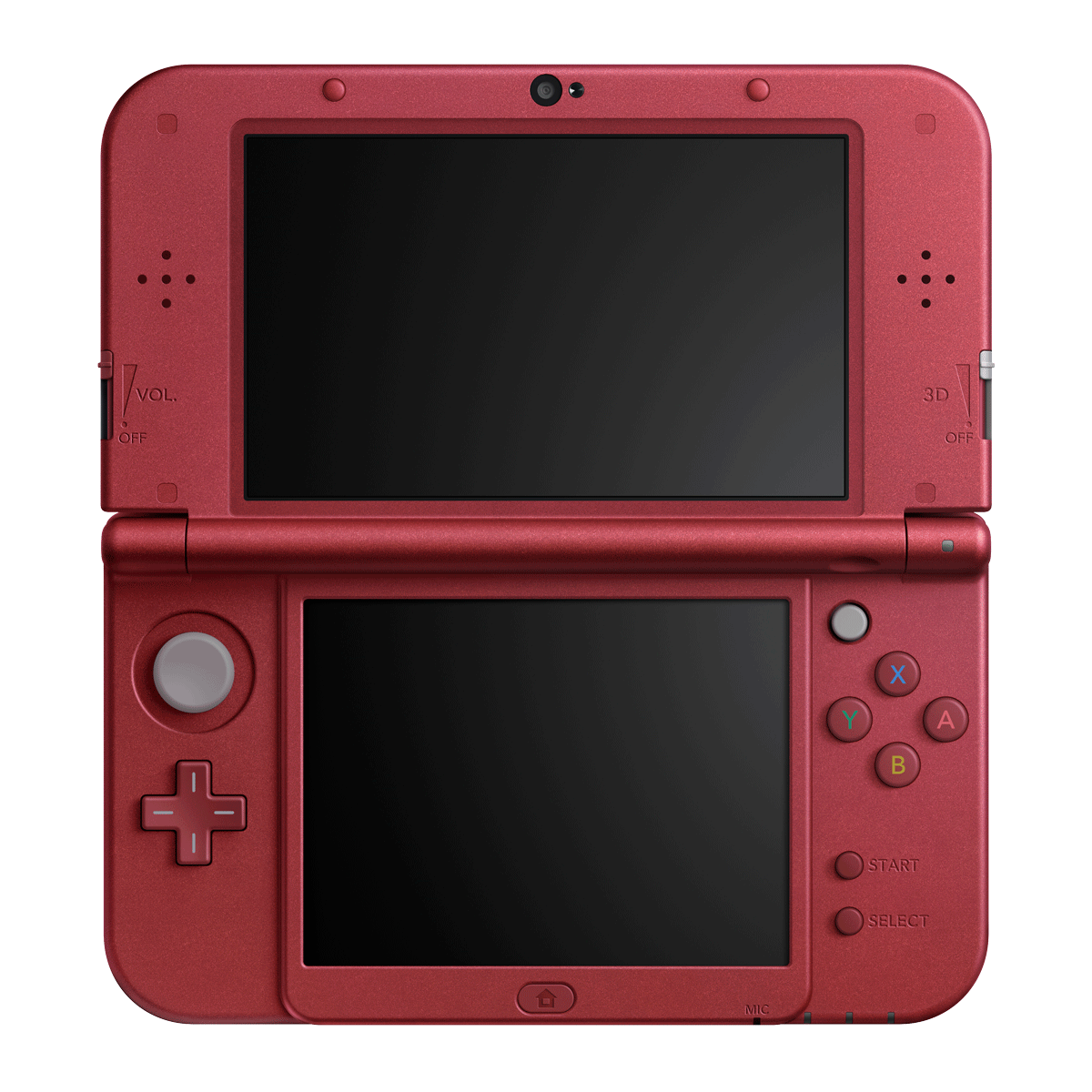 New Nintendo 3ds Xl : New nintendo ds xl review polygon