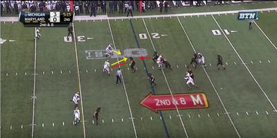 FF - Maryland - Morgan - Stops Draw - 1