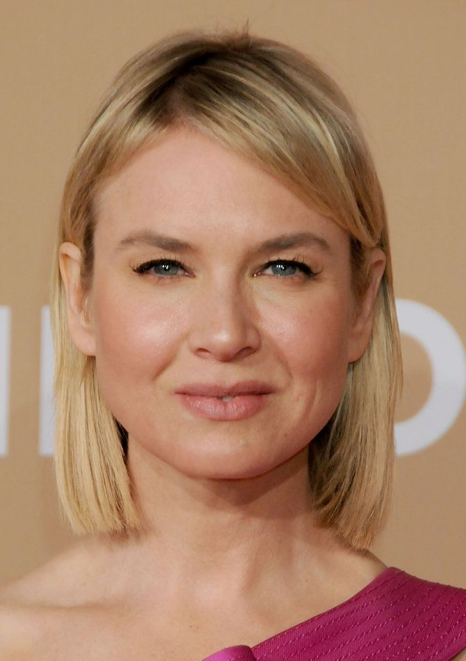 A History of Renée Zellweger Not Looking Like Renée ... Renee Zellweger