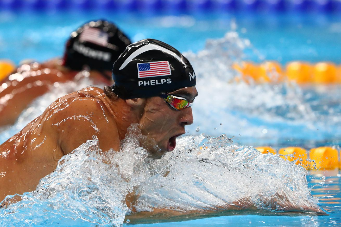 Rio 2016: Michael Phelps says he will retire after Games