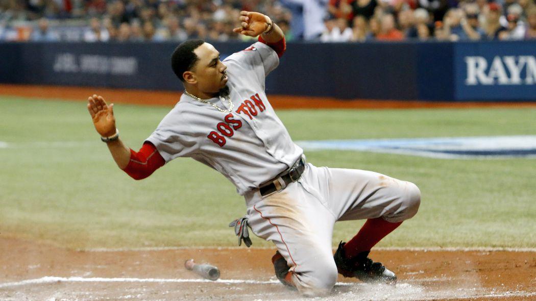 Boston RedSox header image