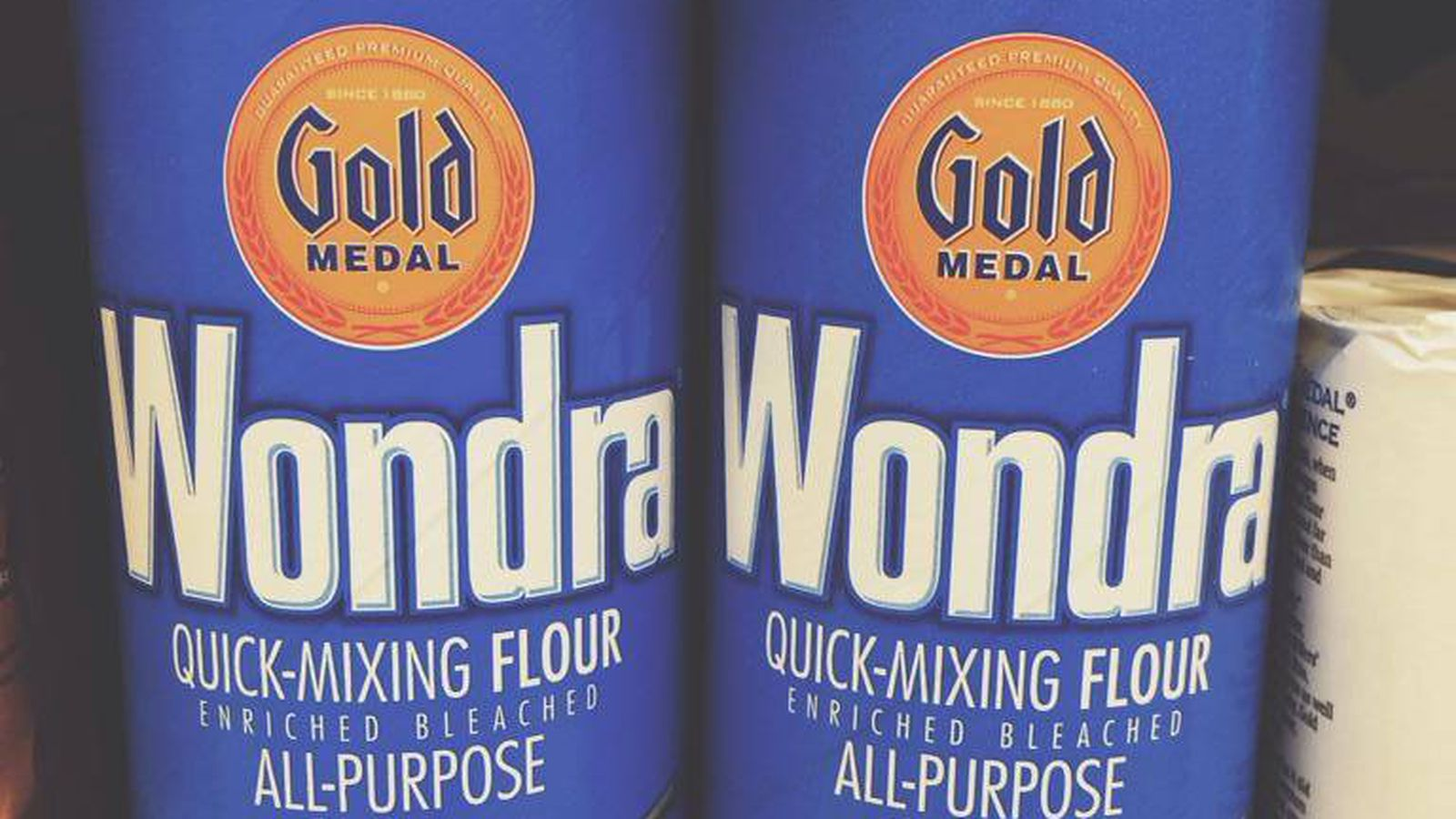 General Mills Issues Massive Flour Recall Over Multi-State ...