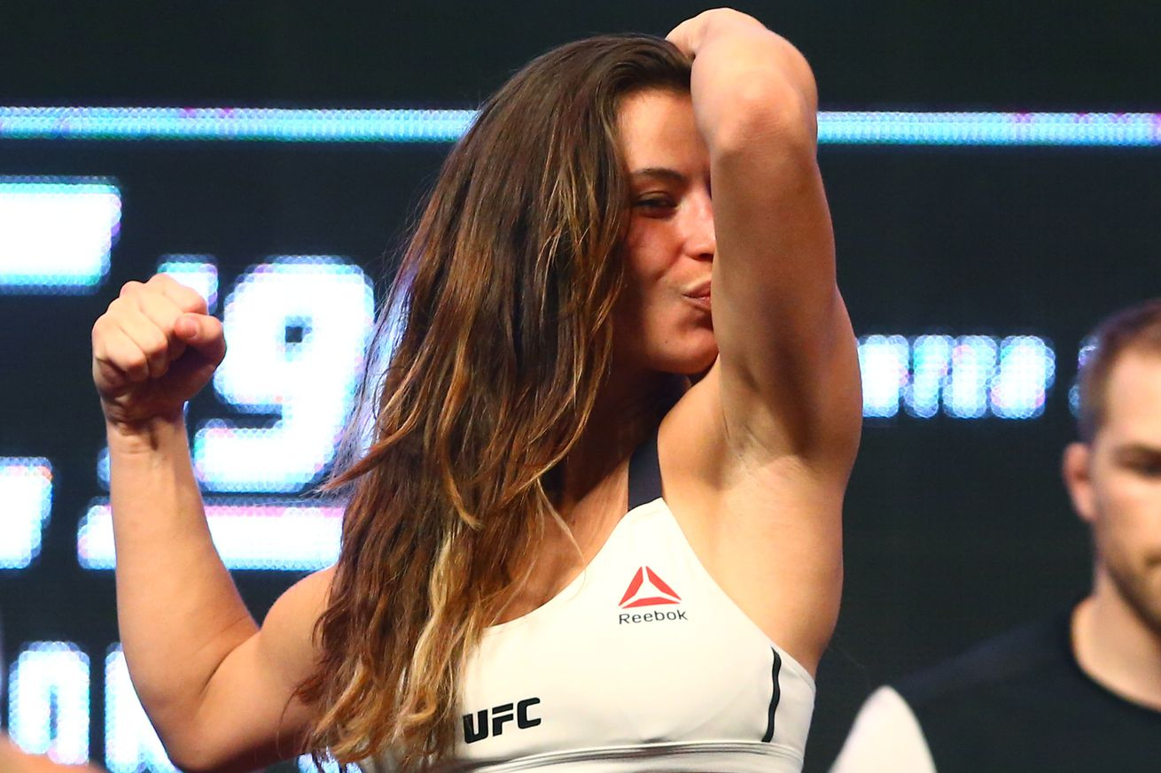 UFC 200: Miesha Tate turned down Holly Holm rematch in favor of weaker Amanda Nunes ... or did she?