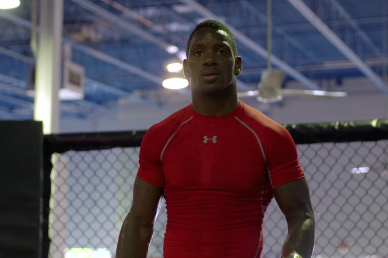 community news, Will Brooks says would be Bellator foe Eddie Alvarez cant run from him this time