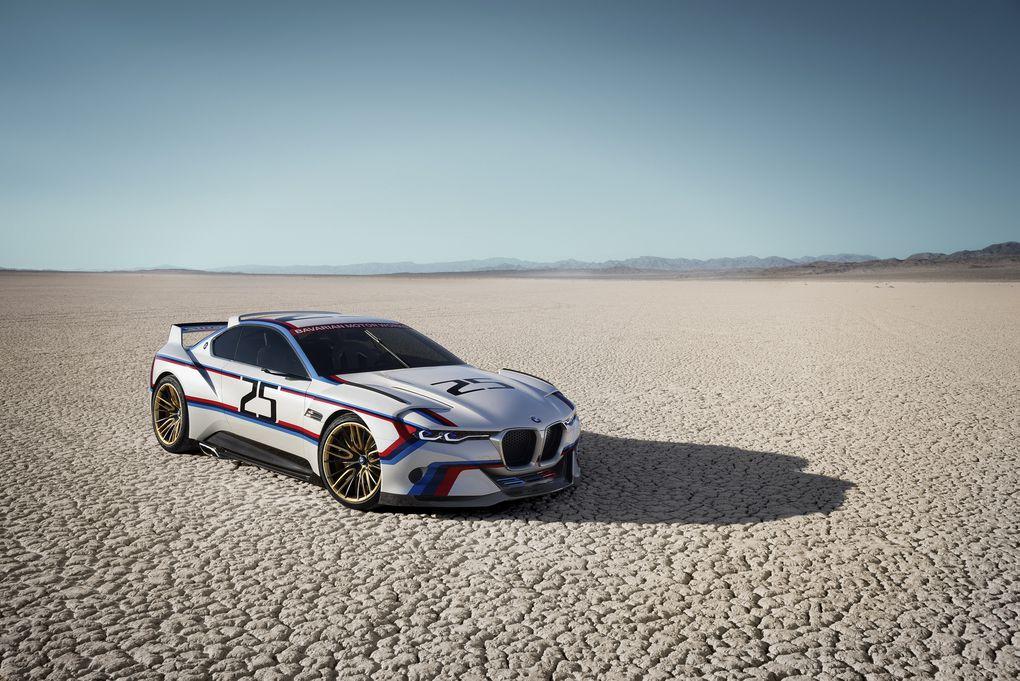 BMW 3.0 CSL Hommage 'R'