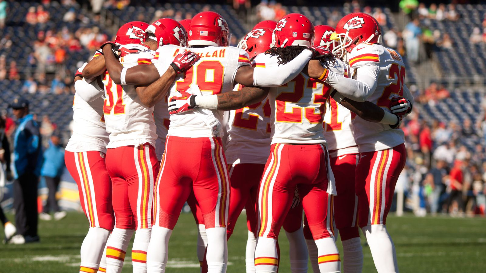 Chiefs Vs Chargers 2014 Game Time Tv Schedule Online