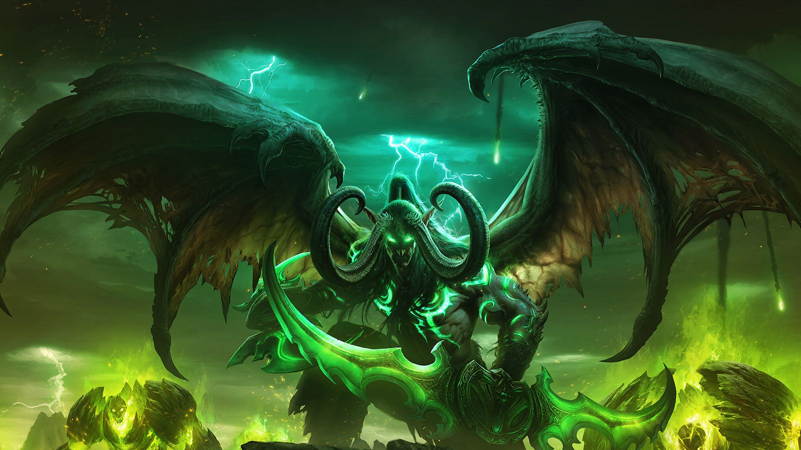 World of Warcraft gets ready for Legion with a huge patch on Tuesday