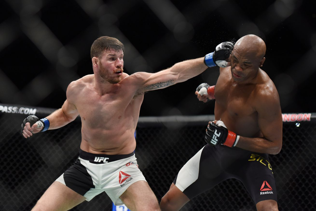 community news, Coach: Michael Bisping on another level, will shock Luke Rockhold at UFC 199