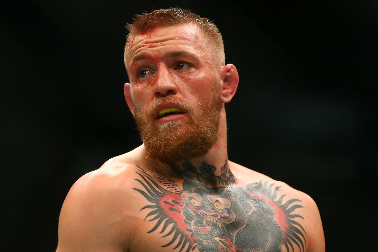 Chael Sonnen: In the fight against UFC, Conor McGregor got outed by his own coach