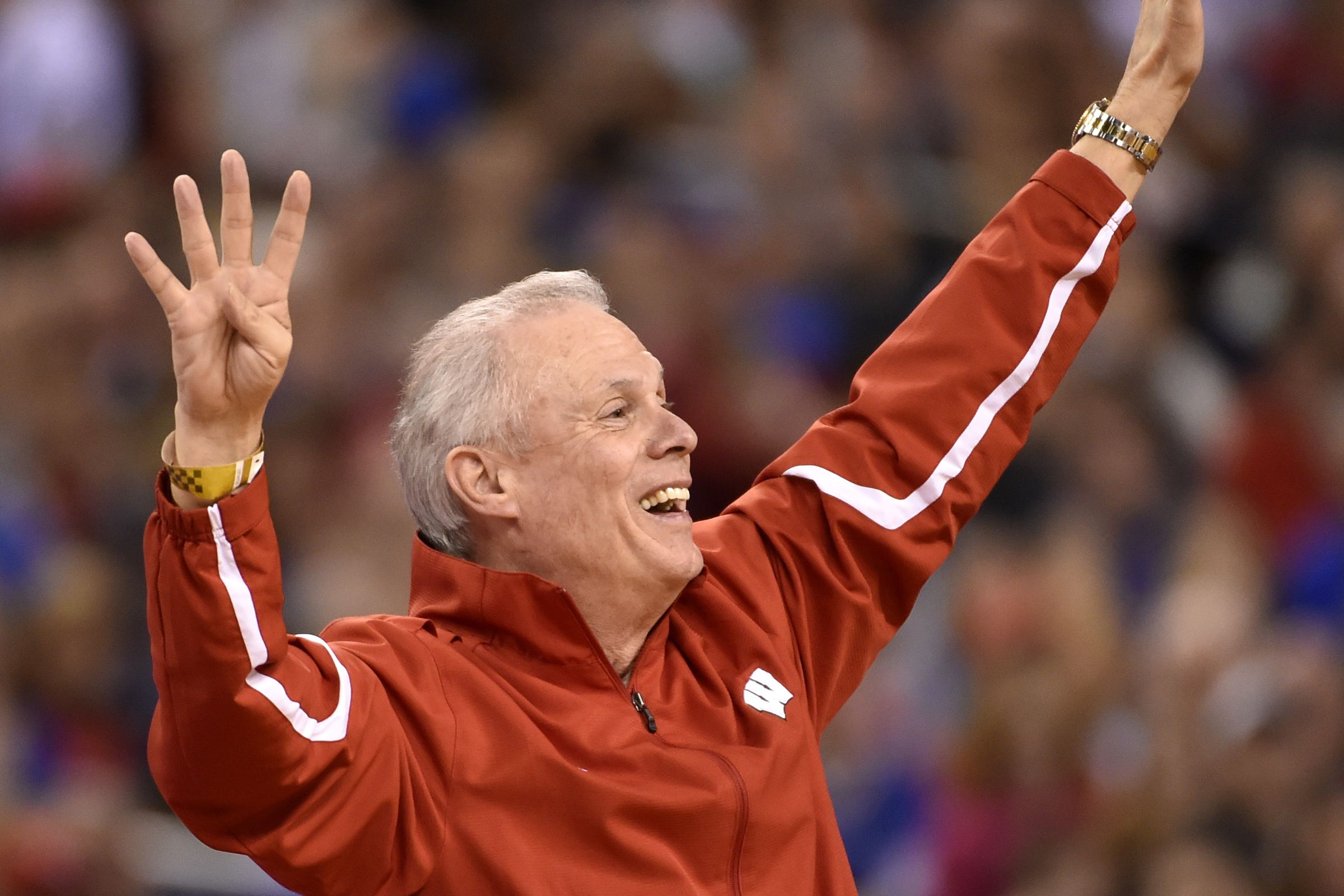Maryland Basketball: Wisconsin's Bo Ryan to retire