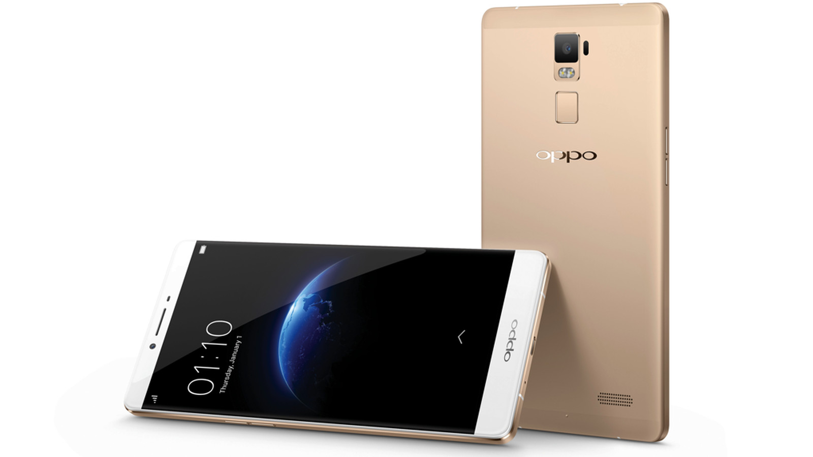 The Oppo R7 Plus has what the Galaxy Note 5 lacks | The Verge