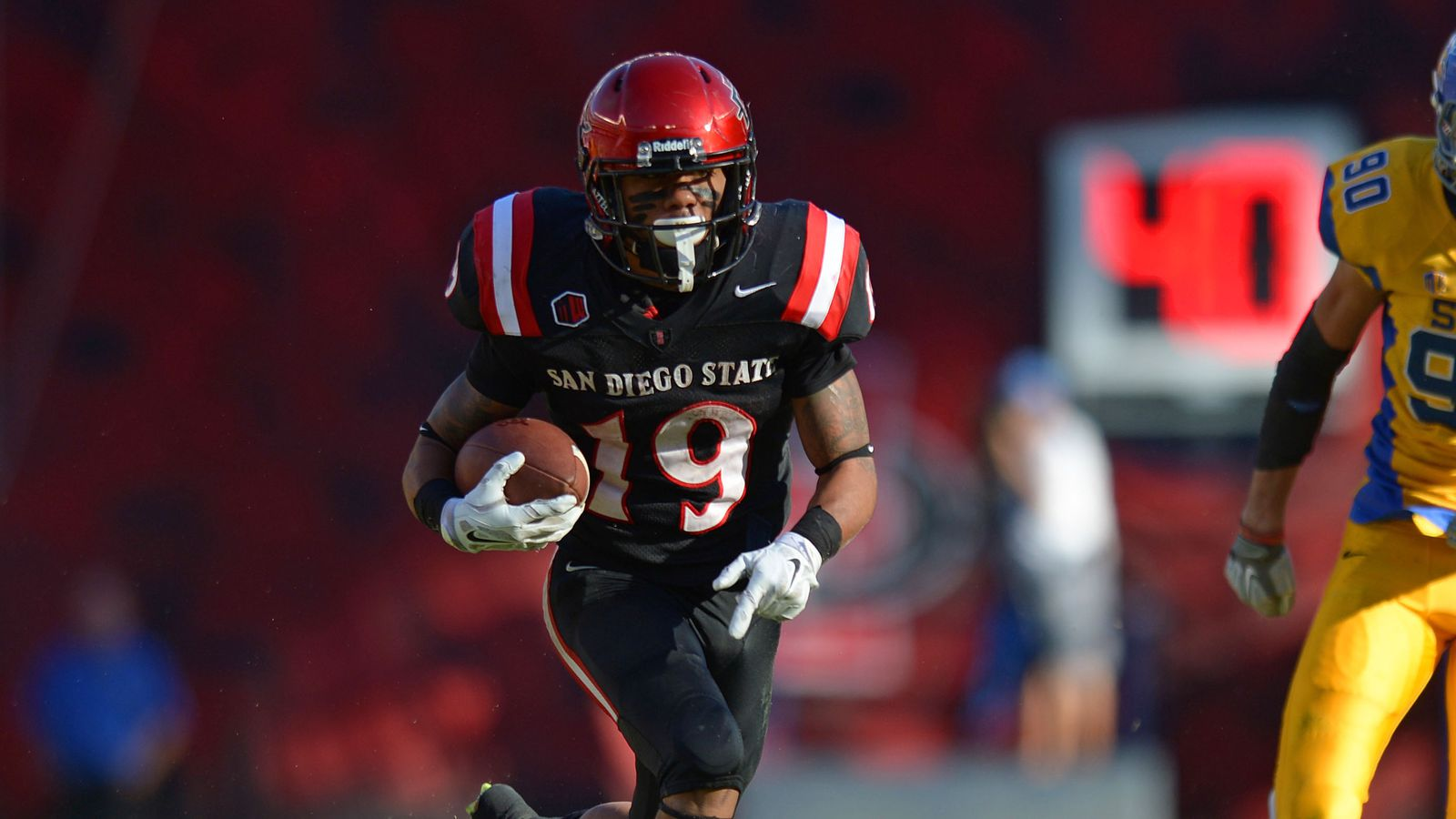 San Diego State Aztecs football