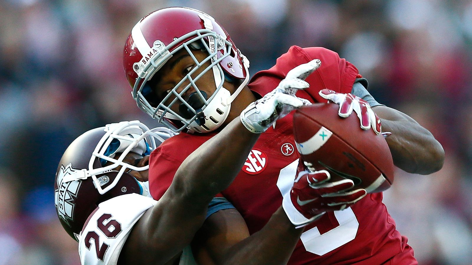 alabama football odds when do the new college football rankings come out