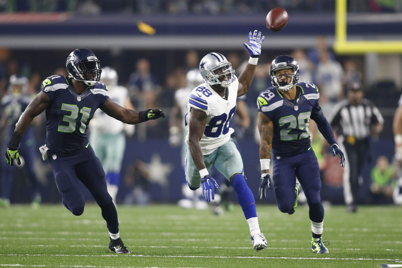 Image result for cowboys seahawks preseason