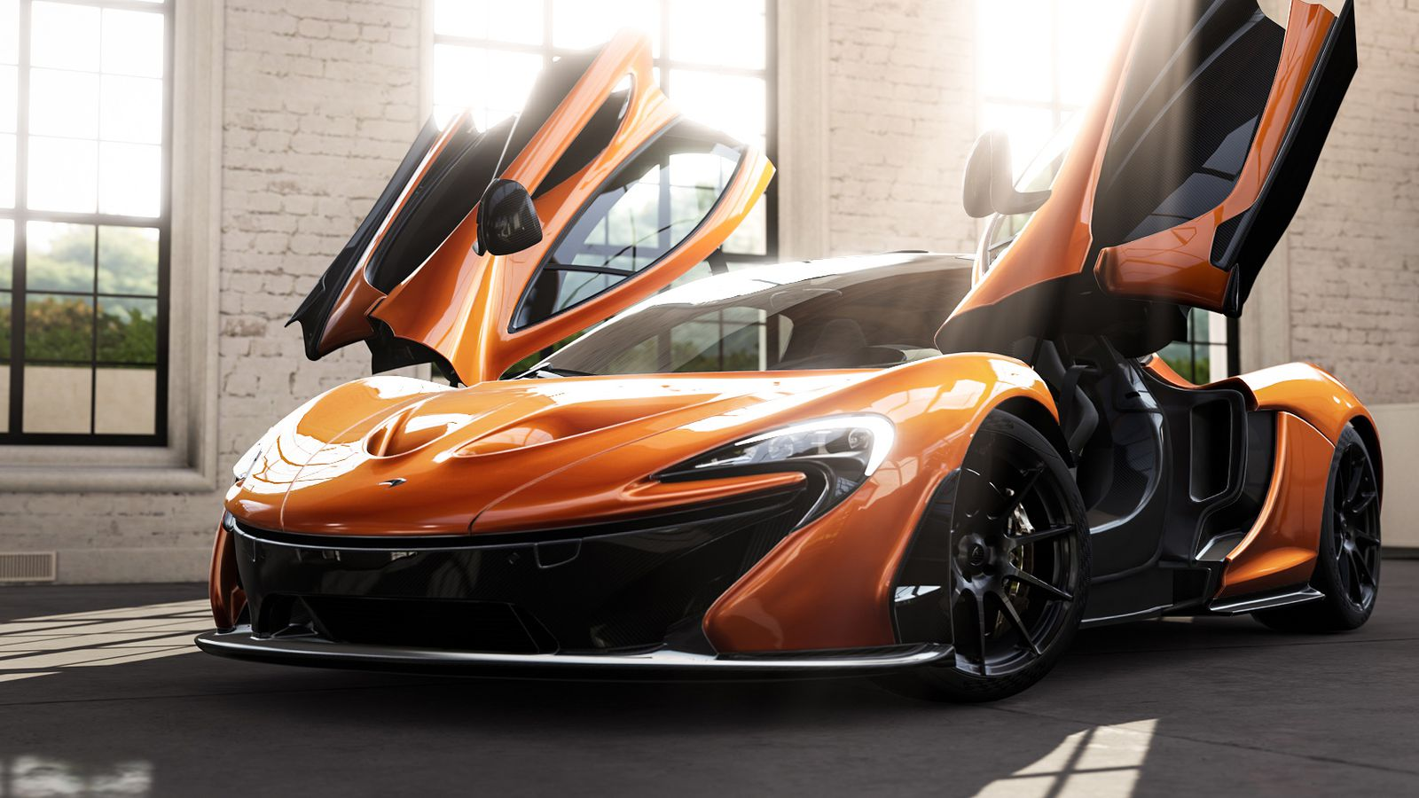 forza motorsport 5 review drive angry polygon. Black Bedroom Furniture Sets. Home Design Ideas