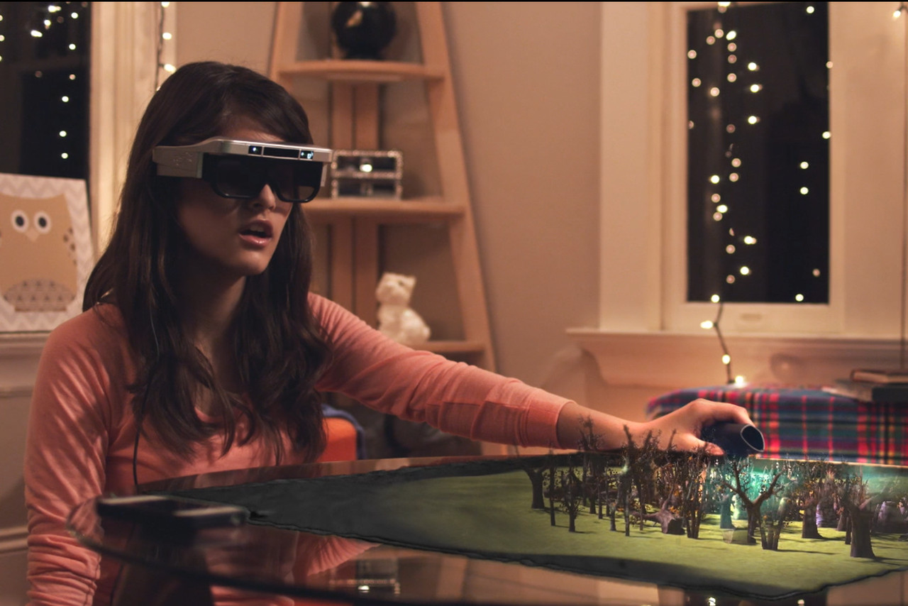 this augmented reality headset is a board game lover u0026 39 s