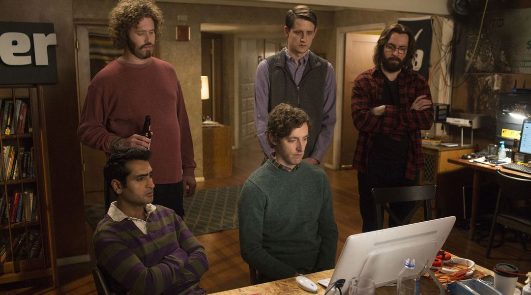 How Silicon Valley season 3 explains Brexit. (Seriously!) - Vox