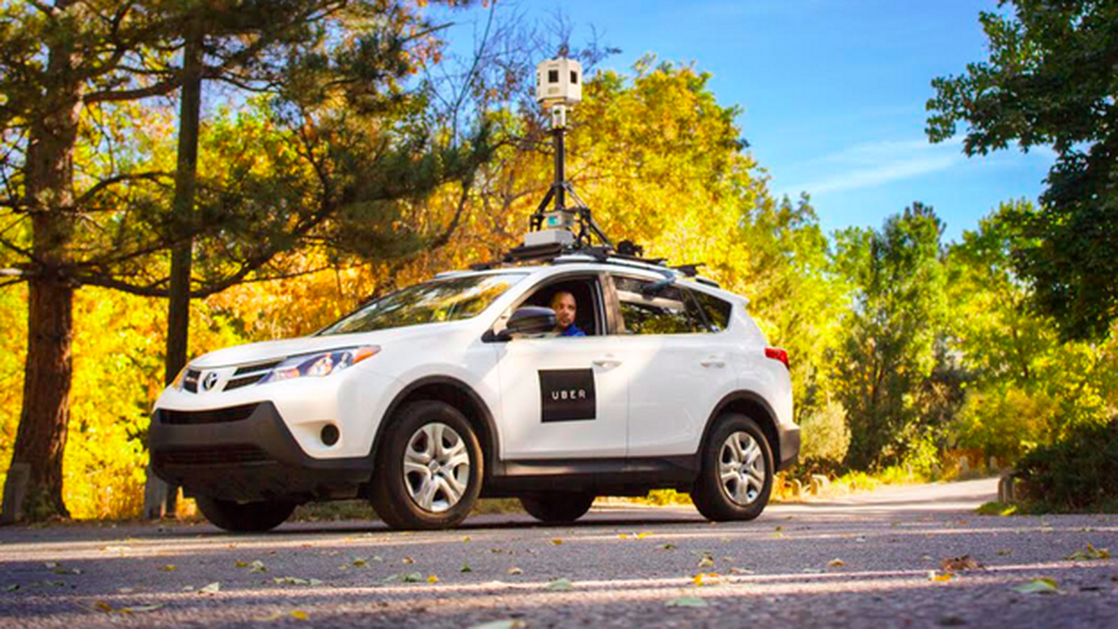 uber is using microsoft 39 s old fleet of bing cars to improve its maps data the verge. Black Bedroom Furniture Sets. Home Design Ideas