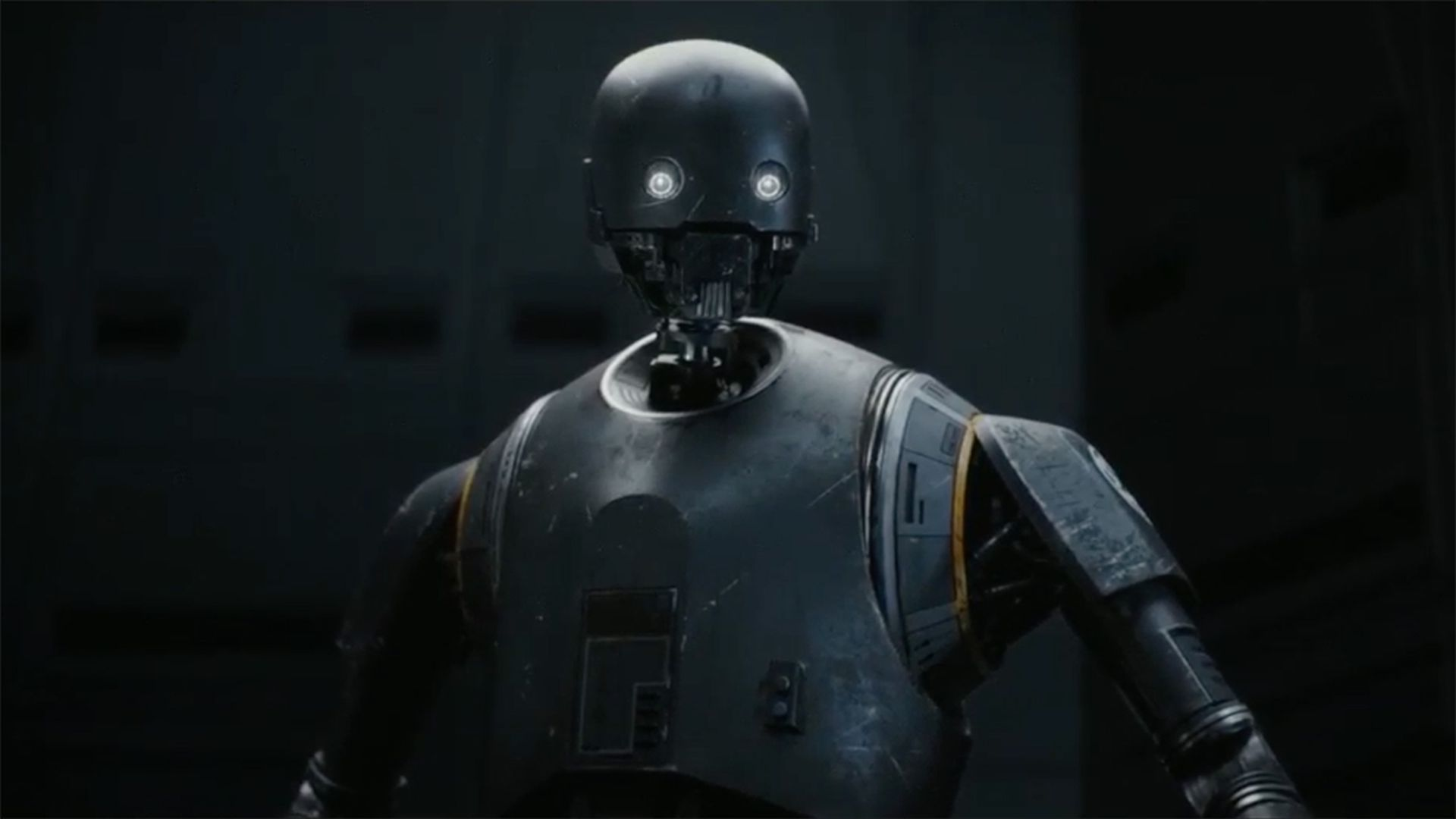 Star Wars Rogue One S Best Character Was Rendered In Real Time A Cinema First Polygon