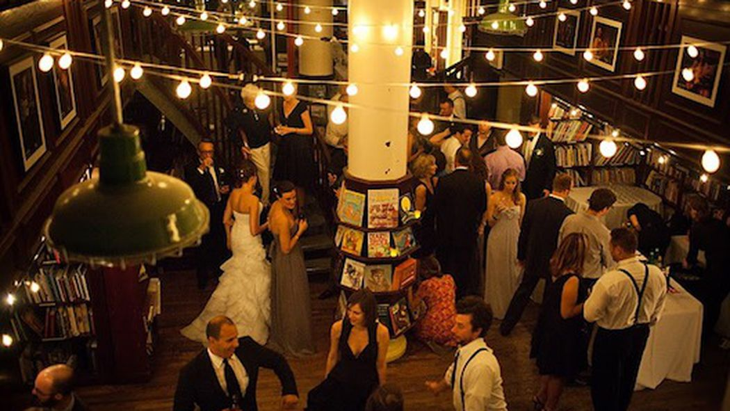 Seven lovely wedding venues that won 39 t break the bank for Cheap wedding locations nyc