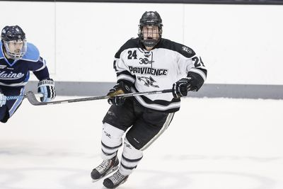 NCAA: Providence Continues Dominant Defensive Ways Winning Catamount Cup
