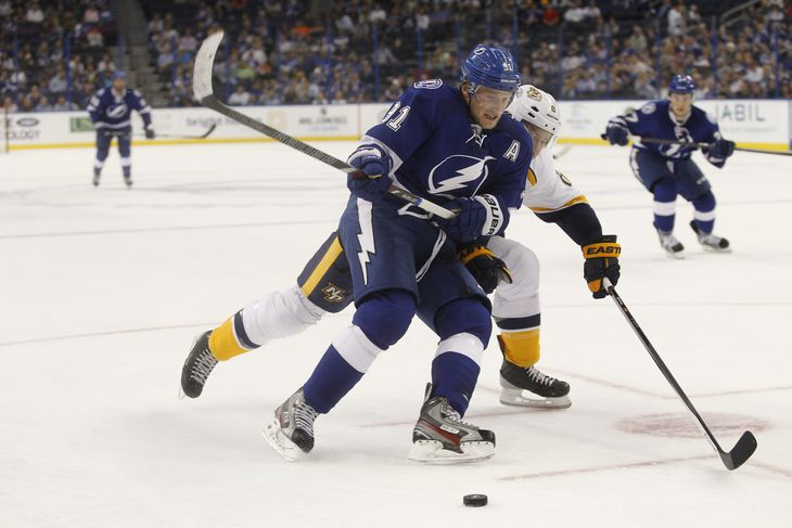 2013 14 Tampa Bay Lightning Season Preview Part 4 The Unanswered Questions