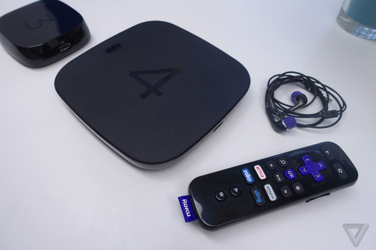 Roku's next players reportedly deliver HDR, more 4K support