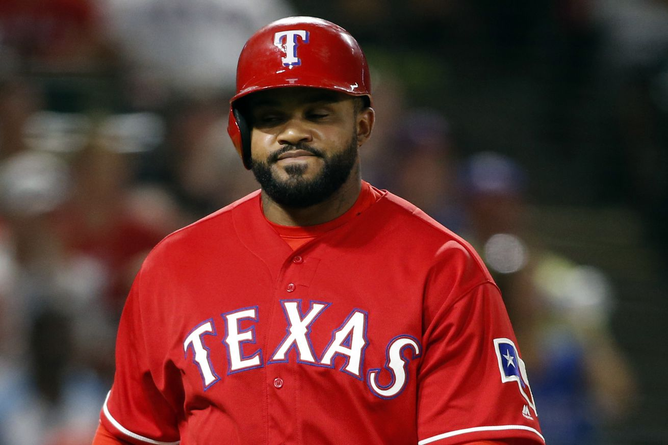 Rangers' Fielder to retire after second neck surgery
