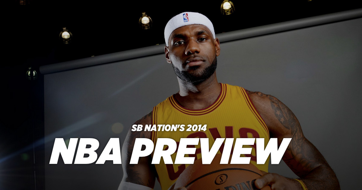 81d7ad5cf546 NBA Preview 2014