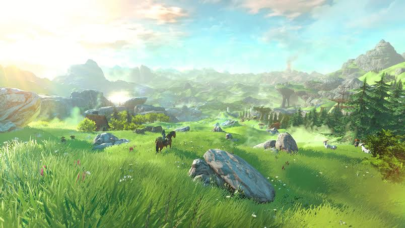 Play The Legend of Zelda in New York During E3