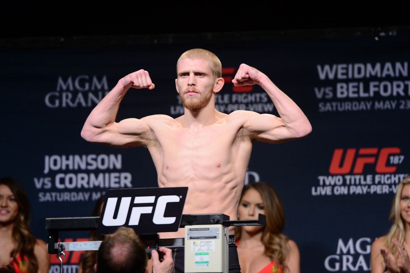 community news, Failed weight cut shakes up UFC 201 pay per view (PPV) card